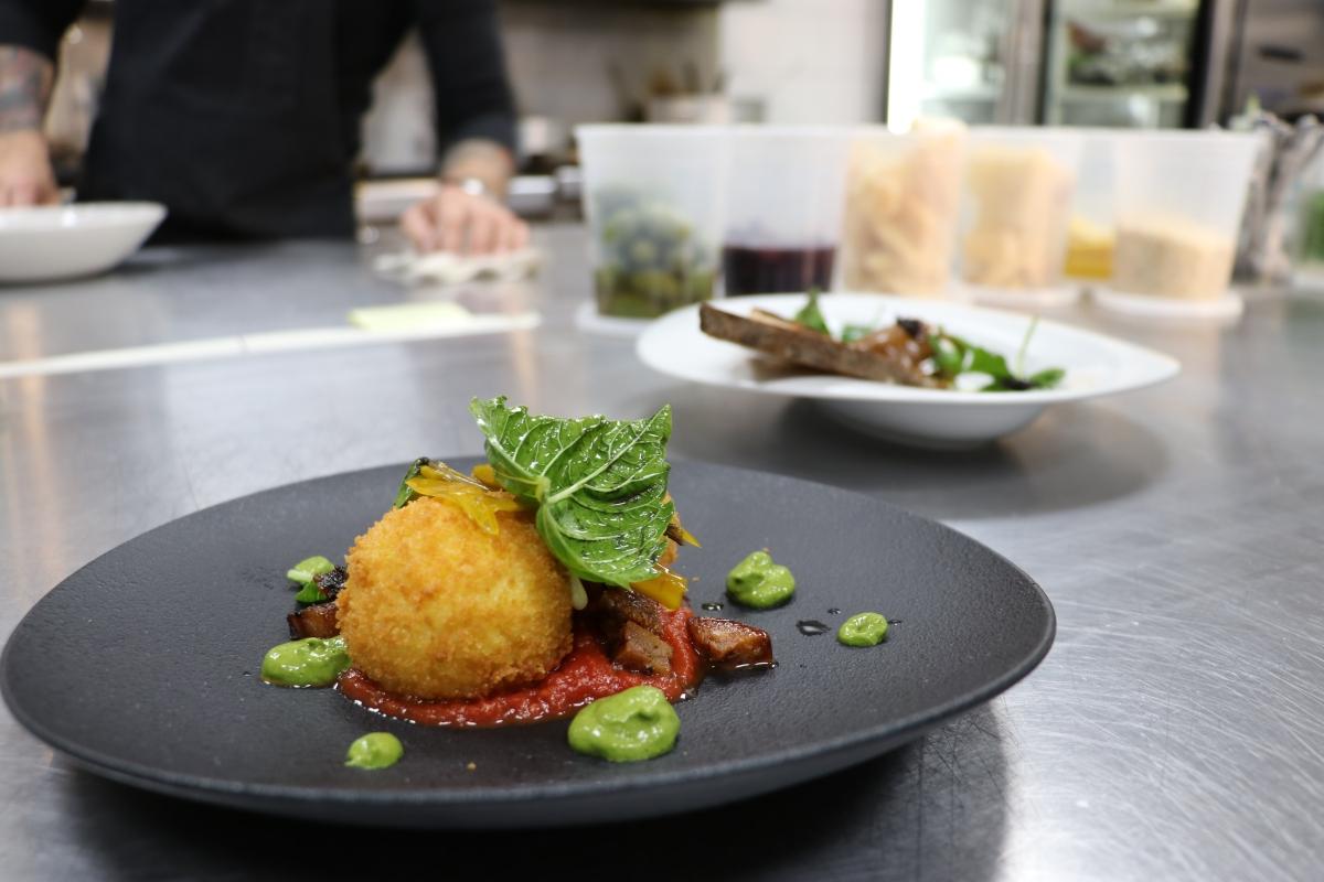Benvenuto, Orto Trattoria: Refined Italian Dining Comes to The Glebe